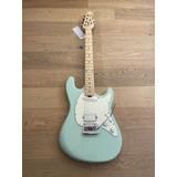 Guitarra Eléctrica Sterling By Music Man Cutlass Short Scale