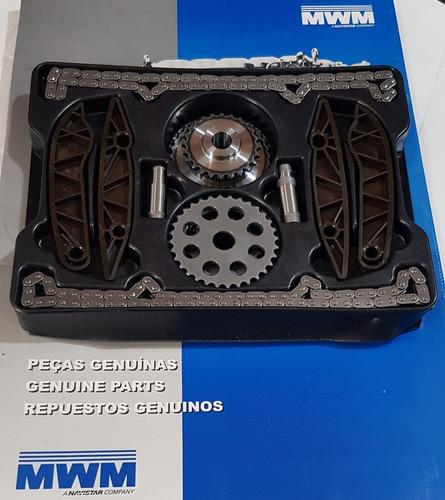 Kit De Distribución Ford Ranger 3.0 Mwm Brasil