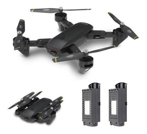 Drone Daming Dm107s Cámara Full Hd Con 2 Baterías