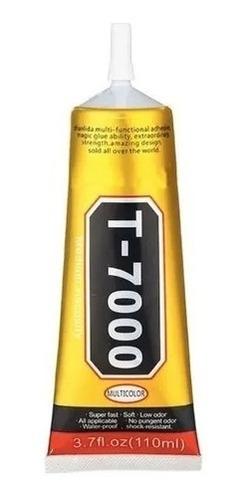 Pegamento Adhesivo T7000 15ml Pantallas Y Baterías