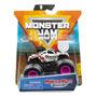 Mini Veículo 1:64 Monster Jam Monster Mutt Dalmatian - Sunny Original