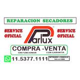 Parlux Reparación Venta Compra Secadores Retiro X Dom. Caba