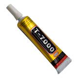 Pegamento Adhesivo T7000 15ml Pantallas Baterias - Lifemax