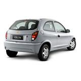 Service Cambio De Kit De Embrague Chevrolet Celta 1.4 8v M/o