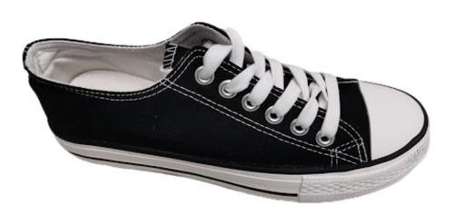 Zapatillas Lona Hombre