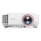 Proyector Benq Th671st 3000lm Blanco 100v/240v