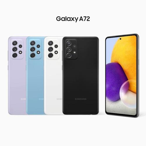 Samsung Galaxy A72 128gb 6gb 64mp / Nuevos Sellados