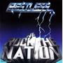 Cd Restless - We Rock Then Nation (2010) Hard Heavy Import Original