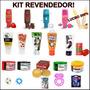 Kit Sexshop 50 Produtos Revenda Atacado Sex Shop Doce Prazer Original