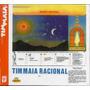 Cd Tim Maia Racional Volume 1 - Lacrado Original