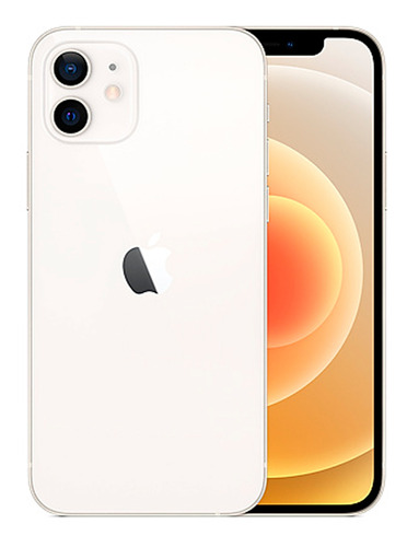 iPhone 12 Mini 5,4 4gb 64gb Dual Cam Blanco Diginet