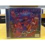 Santana Supernatural Rob Thomas Eric Clapton Cd Original