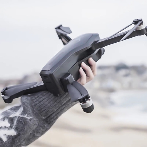 Drone X 193 Profesional 4 K Cámara 3 Ejes Gps