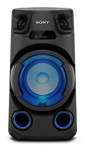 Parlante Bluetooth Sony Mhc-v13/m Ar2 150w Con Cd Usb