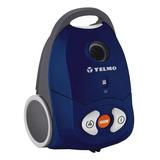 Aspiradora Yelmo As-3214 2.5l  Azul 220v