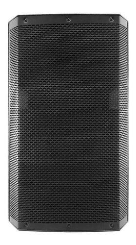 Bocina Alienpro Stagepro Sp15 Con Bluetooth Negra 127v