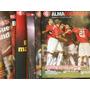 Revista Do Inter / Alma Colorada - Coleção Completa 1 A 121 Original