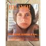 Revista Bravo Renascimento De Gal Costa 96 Ano 2005 N803 Original