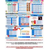 Flashcards Plataforma Enarm 2021 + Tips, Resumns, Mini-resmn