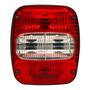 Lanterna Traseira Caminhão Volkswagen A Partir 2011 Acrílico Original