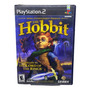 Jogo The Hobbit - Ps2 Midia Fisica Original