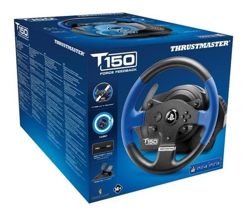 Ps4 Thrustmaster T150 Ffb
