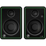 Par De Monitores Mackie Cr3 Xbt Multimedia Bluetooth Cuotas