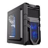 Pc Armada  Dual Core 4 Gigas Ram Hd 320g Kit Soft