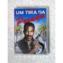 Dvd Um Tira Da Pesada Três Filmes / Coleção Completa Lacrado Original