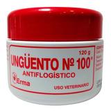 Antiflogístico Ungüento No. 100 X 120 G