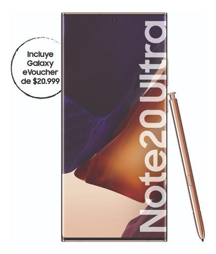 Samsung Galaxy Note 20 Ultra Libre - Promo Lanzamiento