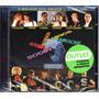 Cd O Melhor Dos Amigos 1, 2, 3 1999  - Ao Vivo Original