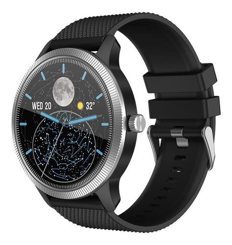 Reloj Inteligente Con Pantalla A Color Hw22 De 1,32 Pulgadas