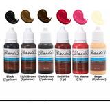 Pigmento Microblading Maquillaje Permane - L a $727