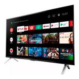 Smart Tv 40 Cdh-le40smart17 Hitachi Control De Voz Android