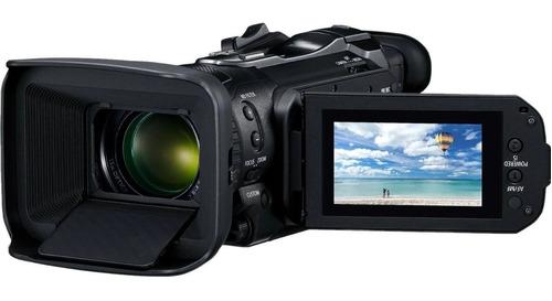 Videocámara Canon Vixia Hf-g50 4k