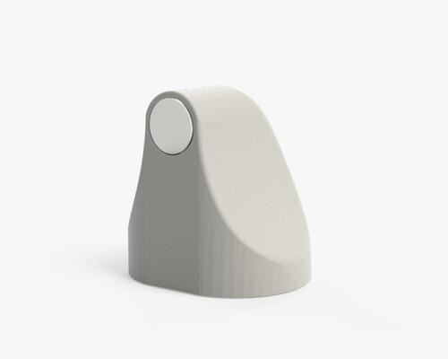 Fixador Prendedor Trava Porta Magnético Adesivo Comfortdoor