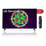 Tv LG 50'' Pulgds 126 Cm 50nano79 Led 4k-uhd Plano Smart Tv
