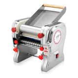 Maquina De Pasta Sobadora Y Tallarinera Electrica Rodillo 22