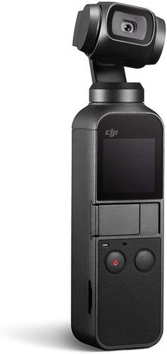 Dji Osmo Pocket 3-axis Gimbal Camara 4k 12mp iPhone Android