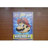 Dvd Original Serie Animada Cartoon Mario Bros