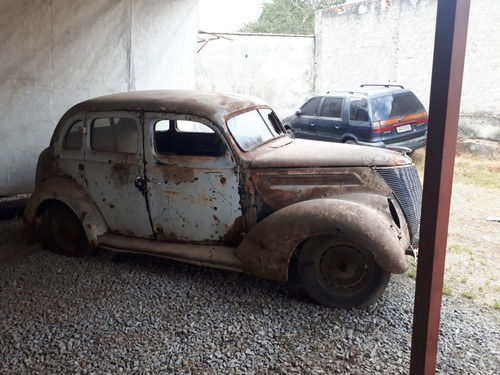 FORD 1937 FORD V8 ANO 1937
