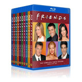 Friends Serie Completa Boxset Blu Ray