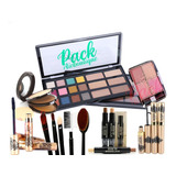 Pack De Maquillaje Completo Aicboutique