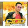 Cd Cido Dos Teclados - Nota 10 Original