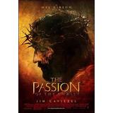 La Pasión De Cristo ( Mel Gibson) Jesus De Nazareth Dvd