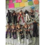 Muñecos Figuras De Acción Lucha Libre Wwe Coleccionables