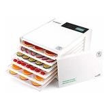 Máquina De Deshidratador De Alimentos Colzer (67 Recetas Gra