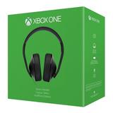 Auricular Para Xbox One Con Microfono Original Xbox Nuevo