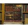 Dinah Washington What Difference A Day Makes Lp Vinil Original